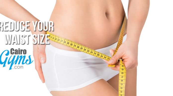 Reduce Your Waist Size
