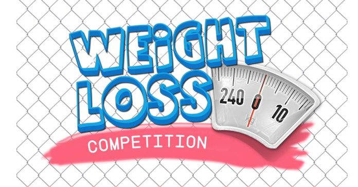 Weight Loss Competition