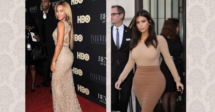 Every Girl Has Always Dreamed Of Getting The Big Firm Lifted Butt Girls Keep Wondering How Some Of The Celebrities Like Beyonce Or Kim Kardashian Have