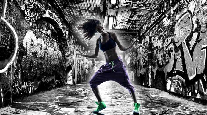 Hip Hop Abs Classes