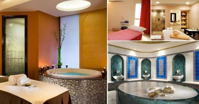 Cairo Best Spa