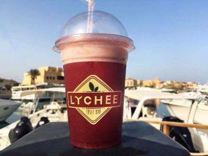 lychee