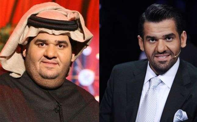 Hussein El Jasmi