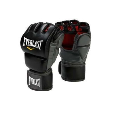 MMA TRAINING GRAPPLING GLOVES Small-Medium