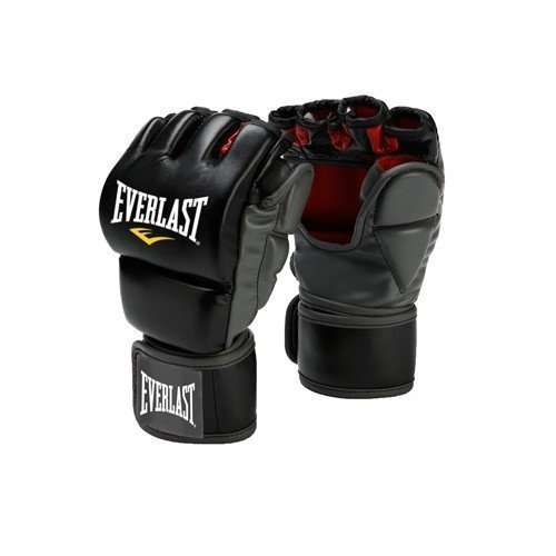 MMA TRAINING GRAPPLING GLOVES