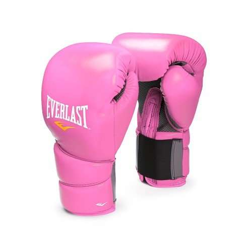 PROTEX2 Training GLOVES 12OZ - Pink
