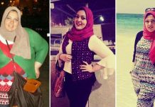 Sara Hisham Transformation Main