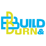Build and Burn Logo