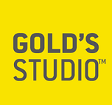 Golds Gym Studio