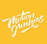 Motion Junkies Logo