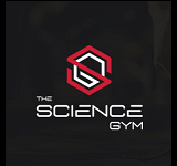 The Science Gym logo