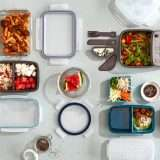 Food Container Guide