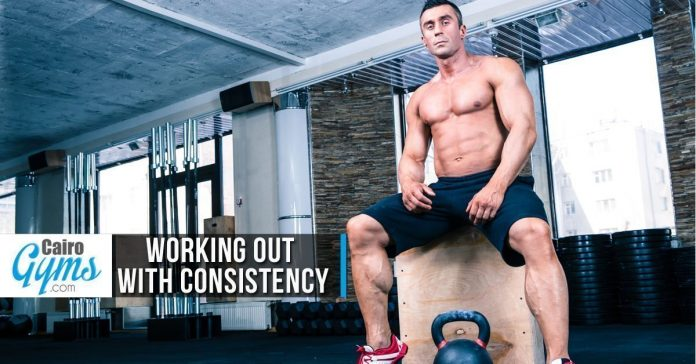 Working Out with Consistency