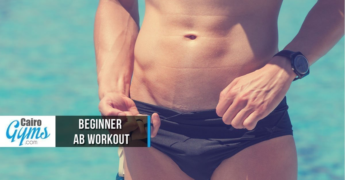 Beginner Ab Workout