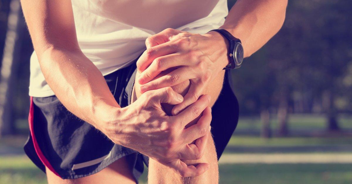 Gym Injuries