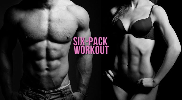 Six-Pack Workout