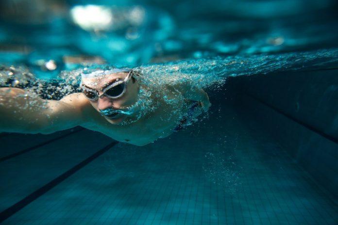 Swim Benefits