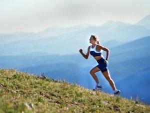 hillrunning
