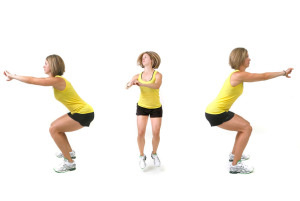 abs-exercises-squat-thrust-with-twist