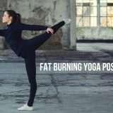 Fat-Burning Yoga Poses