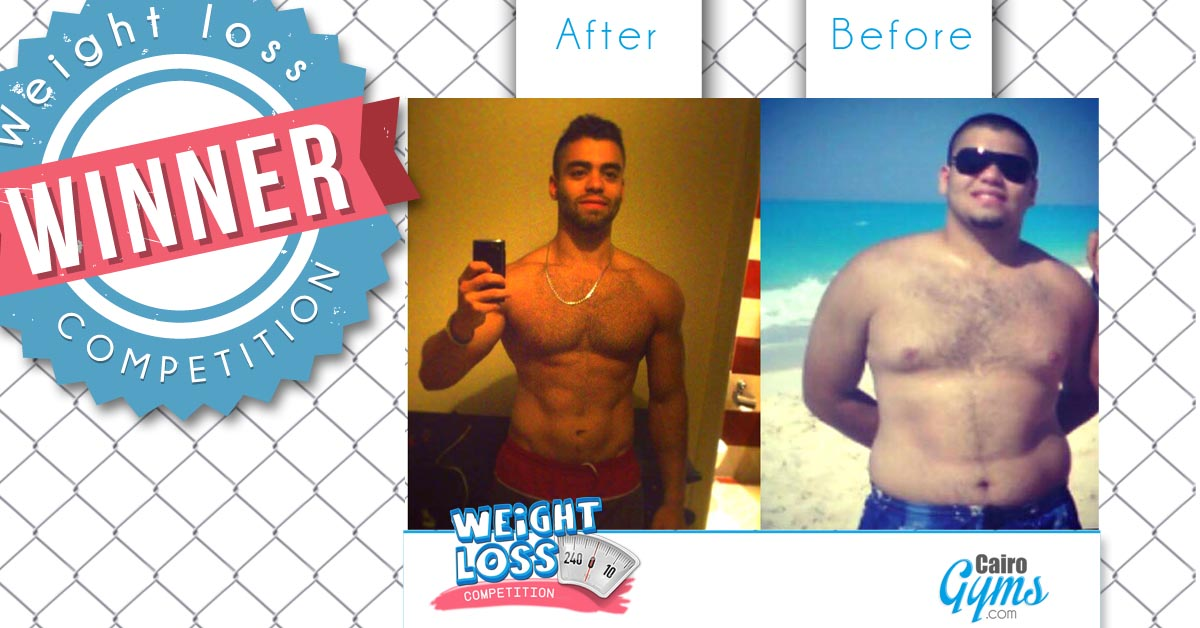november weight loss challenge 2014