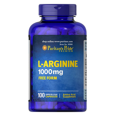 L-arginie