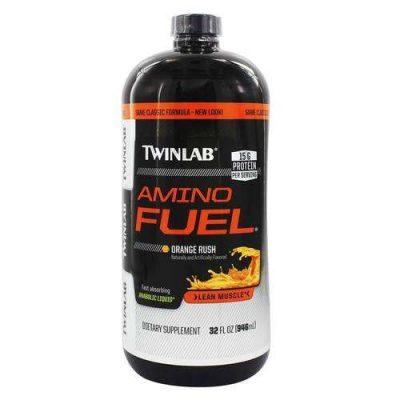 Twin Lab Amino Fuel
