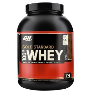 Whey gold-standard