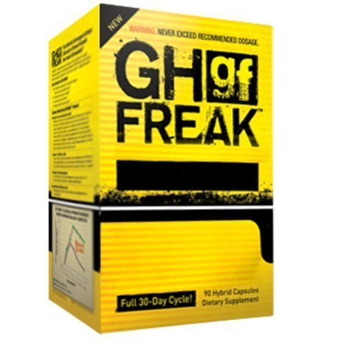 gh-freak