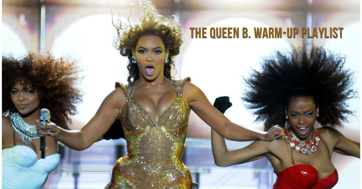 Queen-B-Warm-List