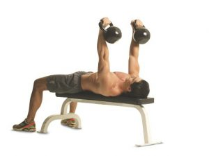 kettlebell-bench-press