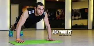 Ask Trainer