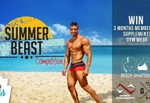 Summer Competition