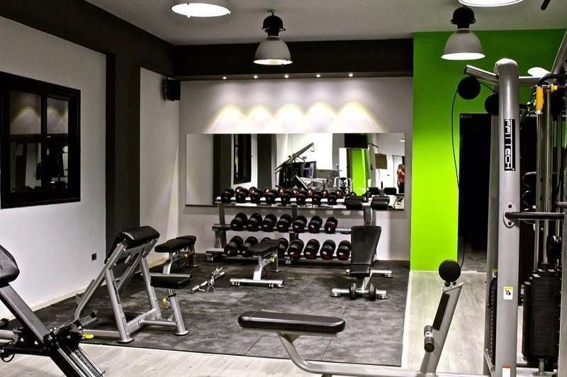 360 Fitness 1 | Cairo Gyms