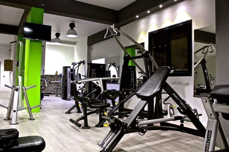 360 Fitness in Sherouk | Cairo Gyms