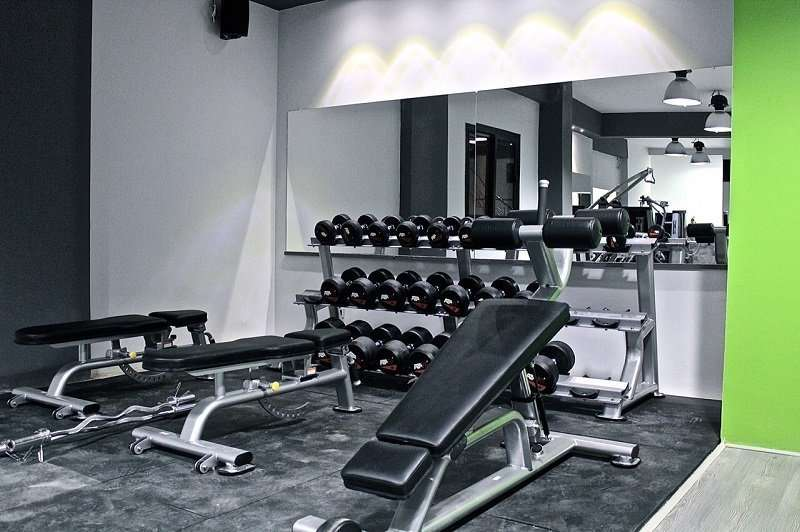 360 Fitness 5 | Cairo Gyms