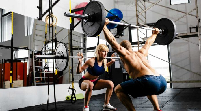 5 Way's Stick To Your Fitness Goals