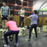 CrossFit Pharaohs