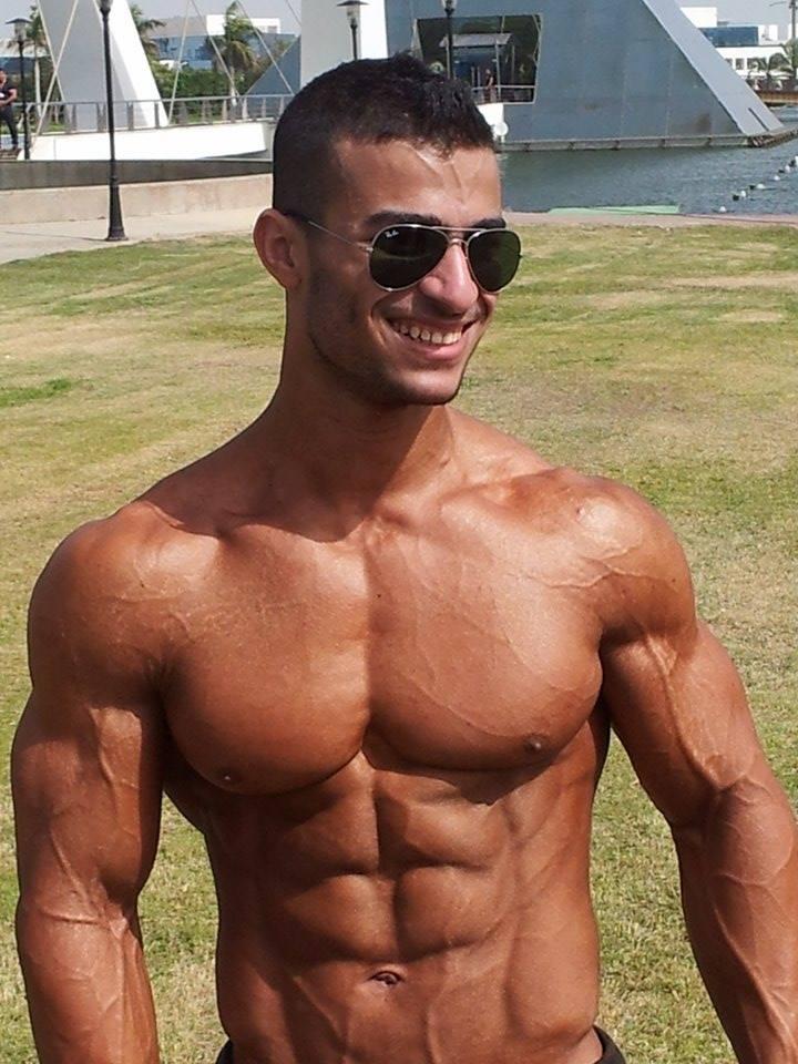 Mahmoud el Seba3y