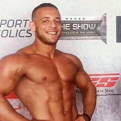 Mohamed Khateeb