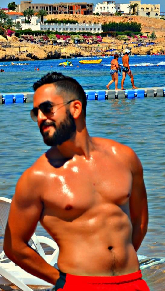 Mohammad el Samman