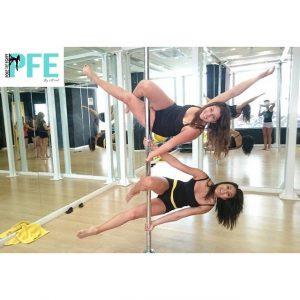 Pole fit 4