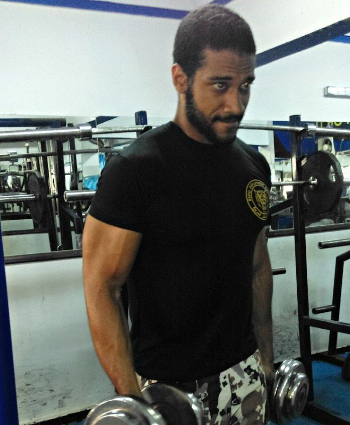 Ahmed Wasfy
