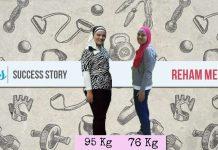 success story Reham