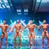 Musclemania arabia