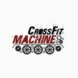 CrossFit Machine Logo