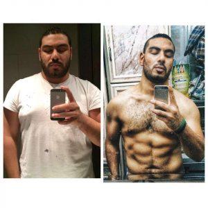 Karim Gouda Transformation