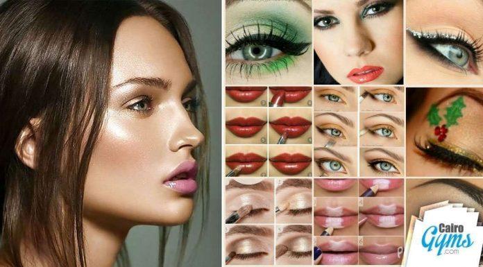 Makeup ideas Main