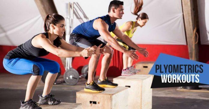 Plyometrics Workouts main