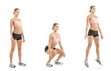 squat-jacks